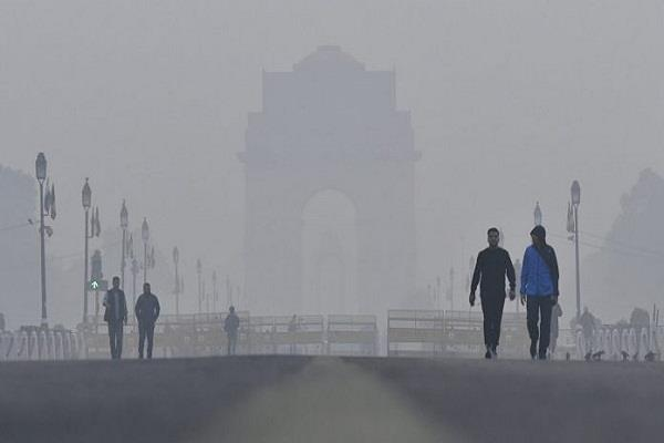 war started against pollution in delhi war room ready