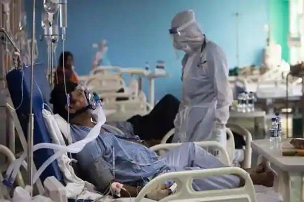 10 226 new cases of corona virus in maharashtra 337 deaths