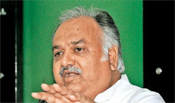 kuldeep sharma troubles in comment on dalal gotra again increased