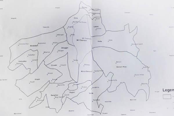 palampur municipal corporation status