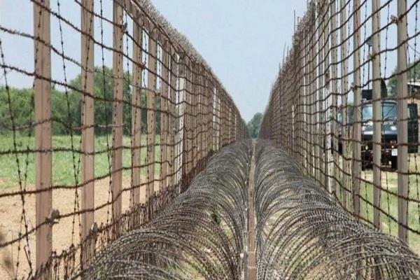 pakistan violates ceasefire over 3800 loc this year foreign ministry