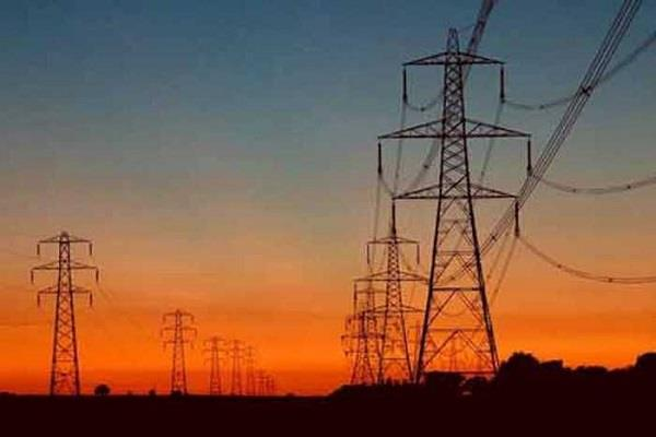 only two days of coal left in punjab fear of power crisis