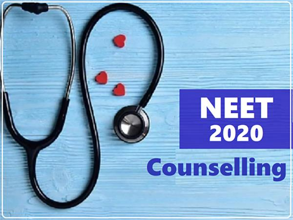 the counseling of neet could not start today