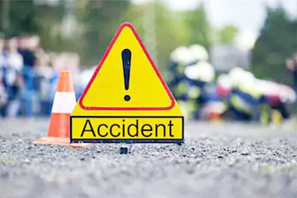 chamba road accident one death