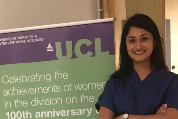 indian origin surgeon nominated for outstanding young person 2020 award