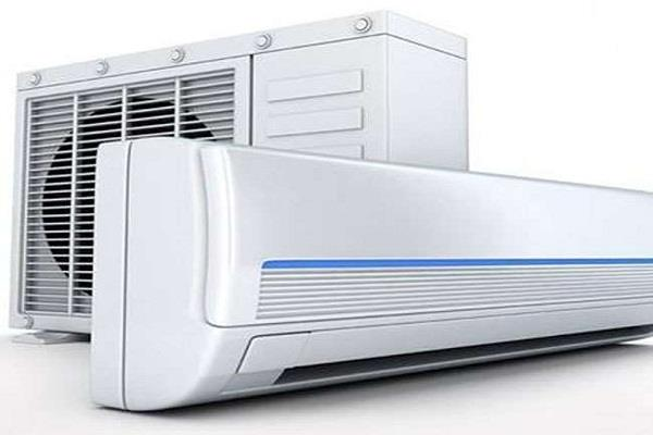 central government bans import of ac with refrigerants notification issued