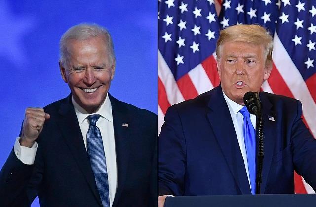 us presidential election biden trump getting ready for legal battle