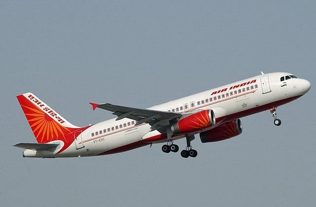air india affected passengers offer to reschedule itinerary