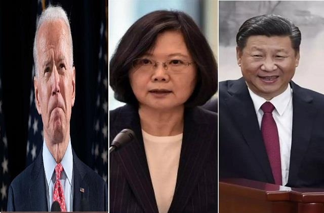 even after biden s victory will taiwan remove  supply chain  from china