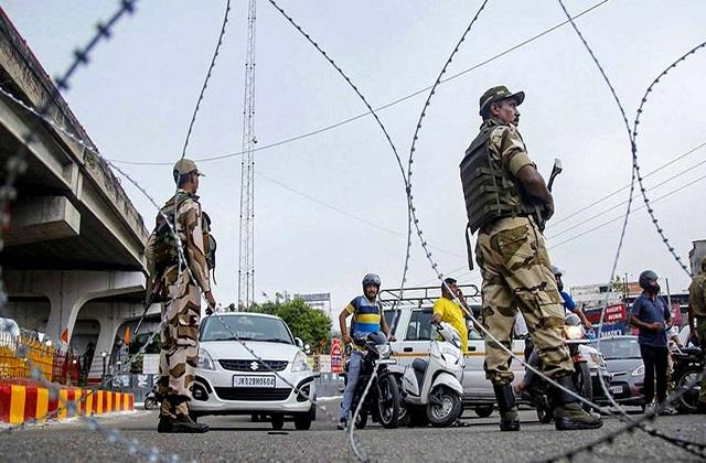 center s new experiments in jammu and kashmir