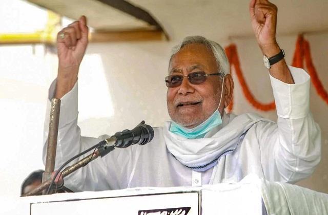 nda take majority again in bihar nitish will take oath of cm post for 7th time