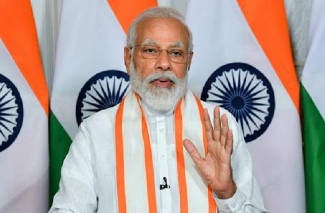 pm modi to address 51st convocation of iit delhi today