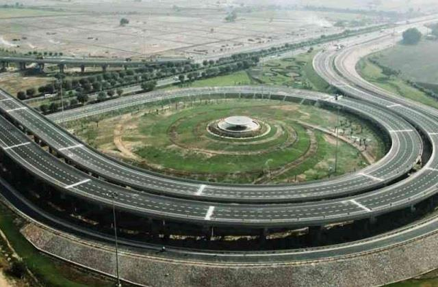 up purvanchal expressway will open for traffic on republic day