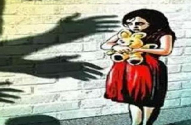 father raped minor daughter