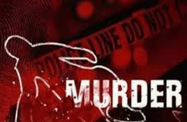 murder of 23 year old youth due to mutual envy