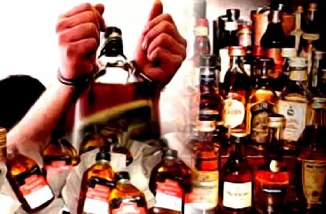 instructions to surrender to liquor businessman on 2 december
