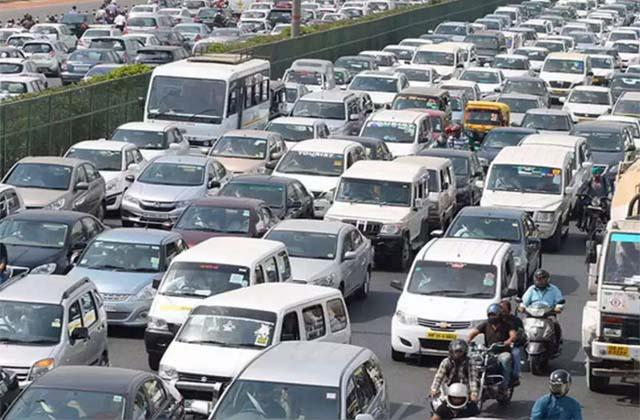 no need of noc for transfer of these vehicles in punjab