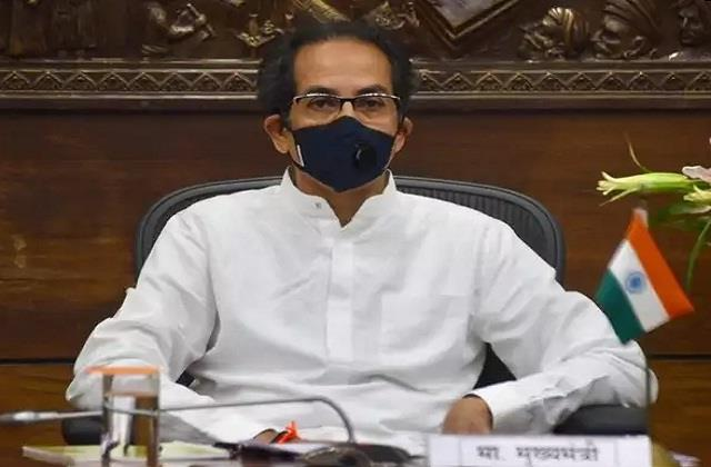 coming from delhi have to be brought corona negative report uddhav govt