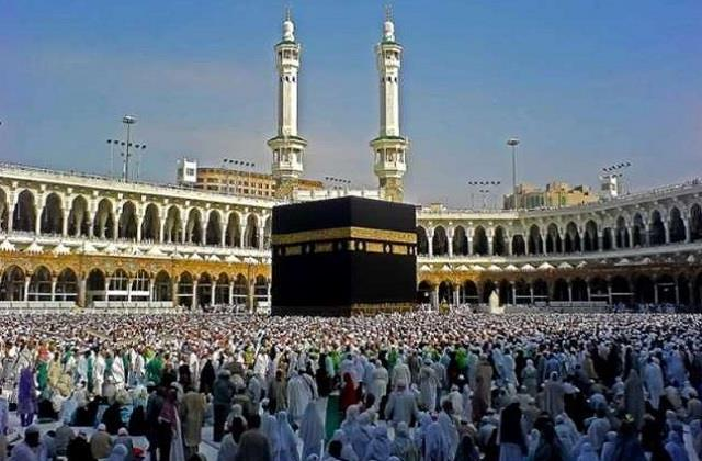 muslim religious leaders demand haj pilgrimage to be exempt from gst