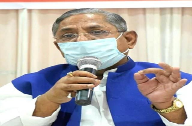 nandkishore yadav will be the new speaker of bihar legislative assembly
