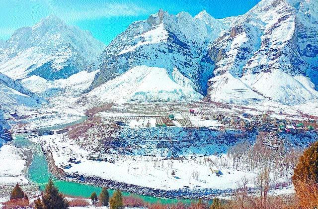 adampur amritsar and rohtak colder than shimla