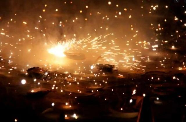 state government told ngt   no need to ban firecrackers in punjab