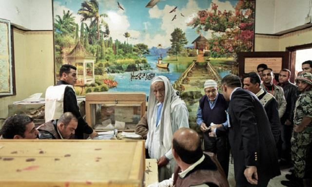 polls close across egypt after last phase of parliamentary elections