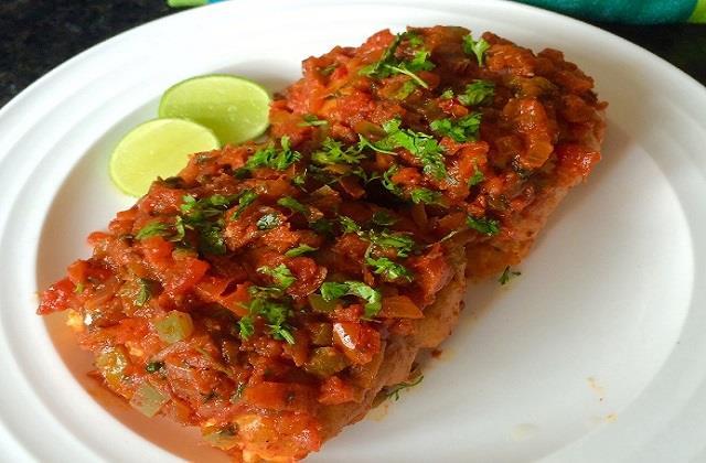 मुबंई स्पेशल मसाला पाव रेसिपी