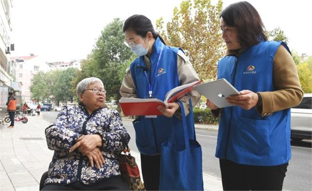 china starts once a decade census of world s largest population