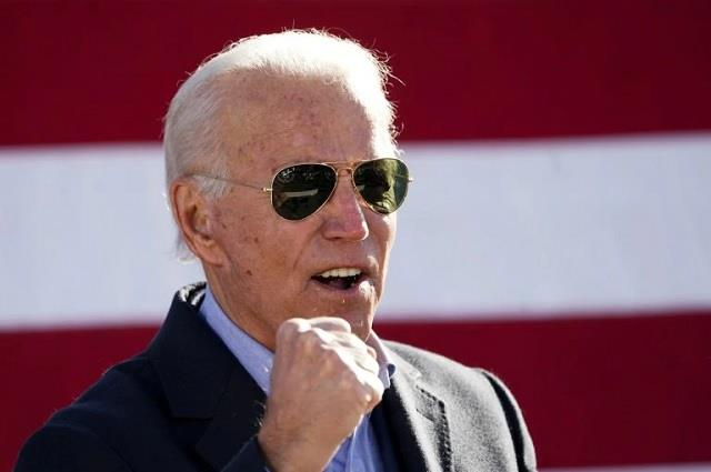 biden has won more votes than any other presidential candidate in us history