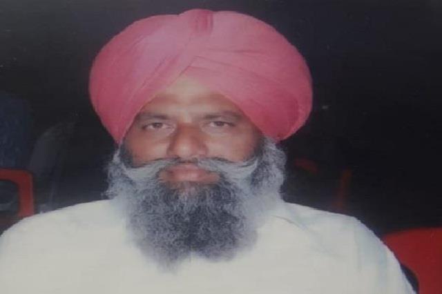 former akali sarpanchbrutally murdered after beating