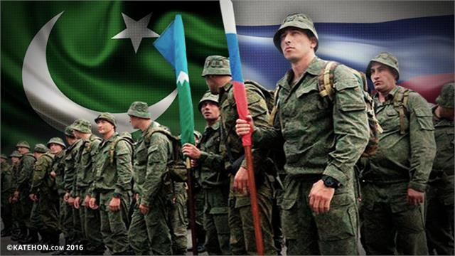 pakistani army russian army military exercise india s friend russia