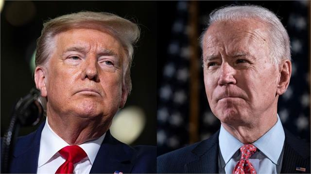 us election set to be 1bn betting event with biden firm favourite