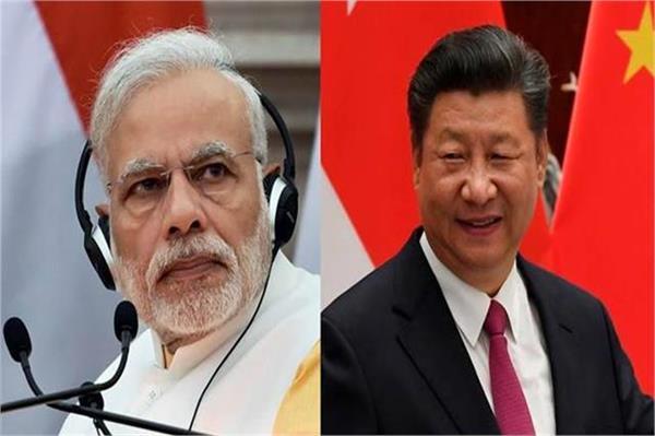 china perceives rising india as rival us report