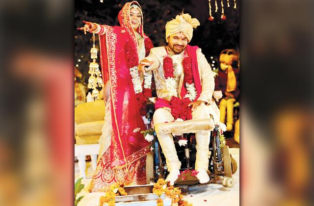 chandigarh spinal rehab centre marriage