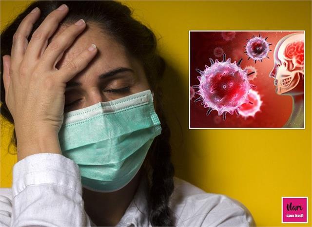 नया खतराः रिकवरी के बाद कोरोना मरीजों में दिख रही ब्रेन फॉग की समस्या, जानिए लक्षण
