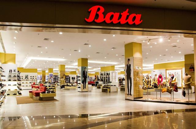 bata india reported a loss of rs 44 32 crore in the second quarter