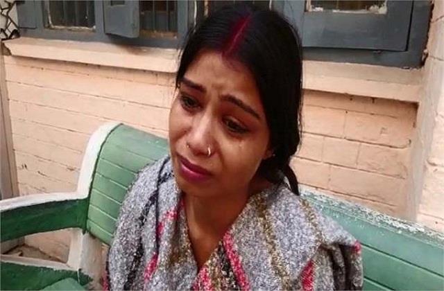 husband murder on karwachauth