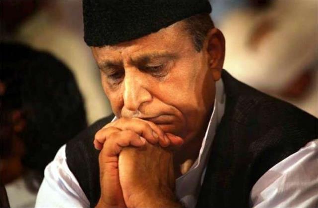azam khan s big problems sit sent production warrant in jal