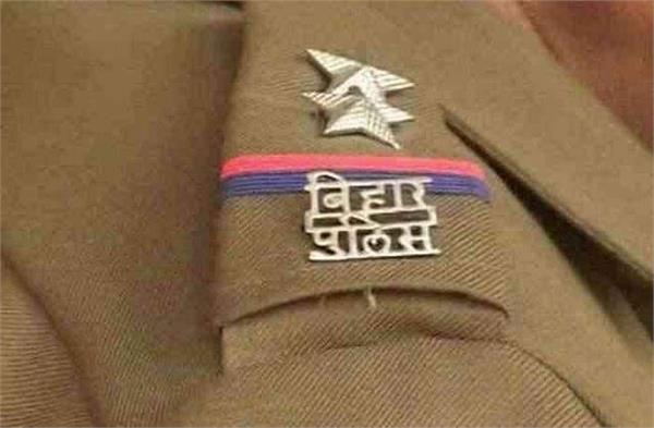 three policemen suspended including the station in charge