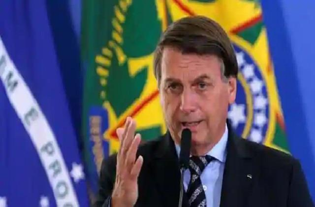 brazil says there was  a lot of fraud  in the us election