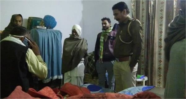 12 farmer leaders arrested before traveling to delhi