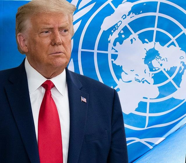 un and partners express regret over us departure from paris climate accord