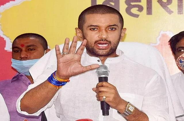 ljp claims even after winning only one seat