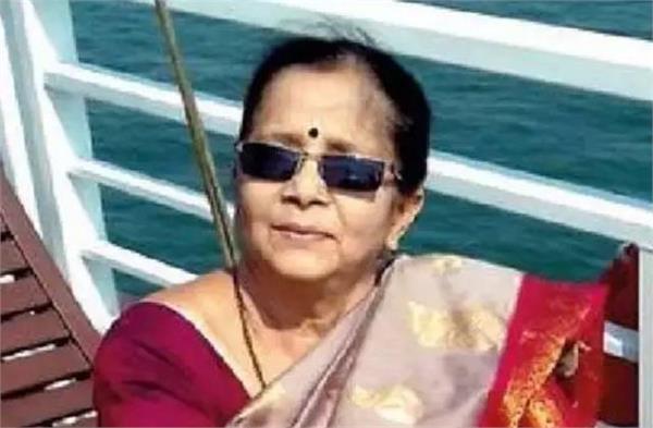 national news maharashtra bjp nishigandha mogul narendra modi birthday