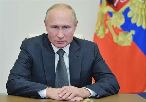 russian president vladimir putin may step down in jan 2021