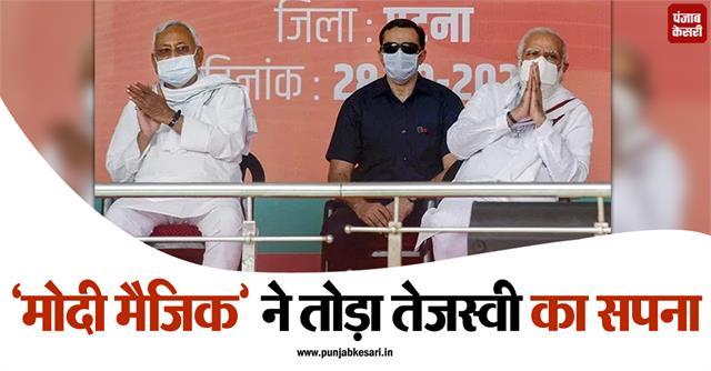 national news bihar assembly elections narendra modi nda