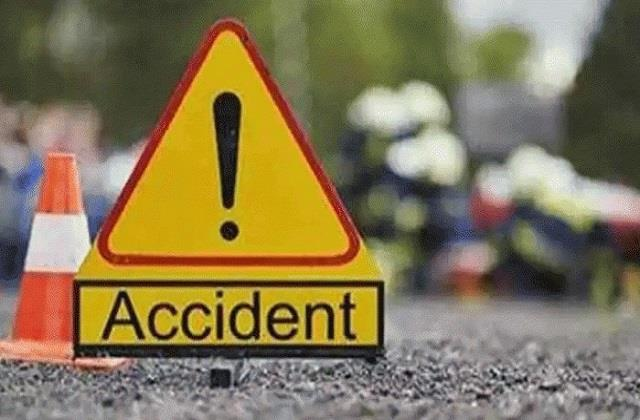 two youths crushed by bus in gopalganj