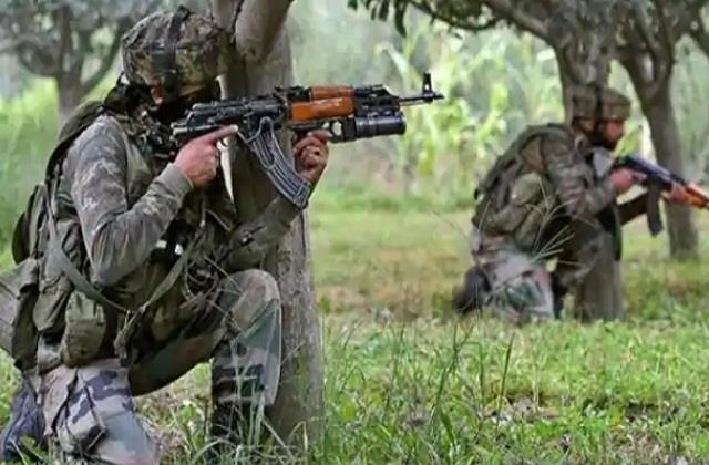 national news jammu and kashmir terrorists shopian pulwama hizbul army