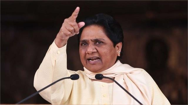 mayawati clarified said confess retirement but no